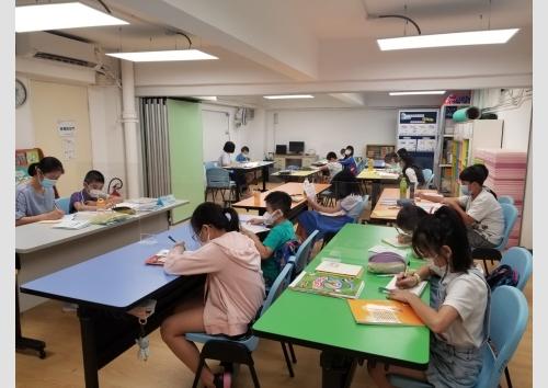 Home_children_Learning